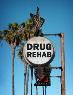 Advantages of Drug Rehab